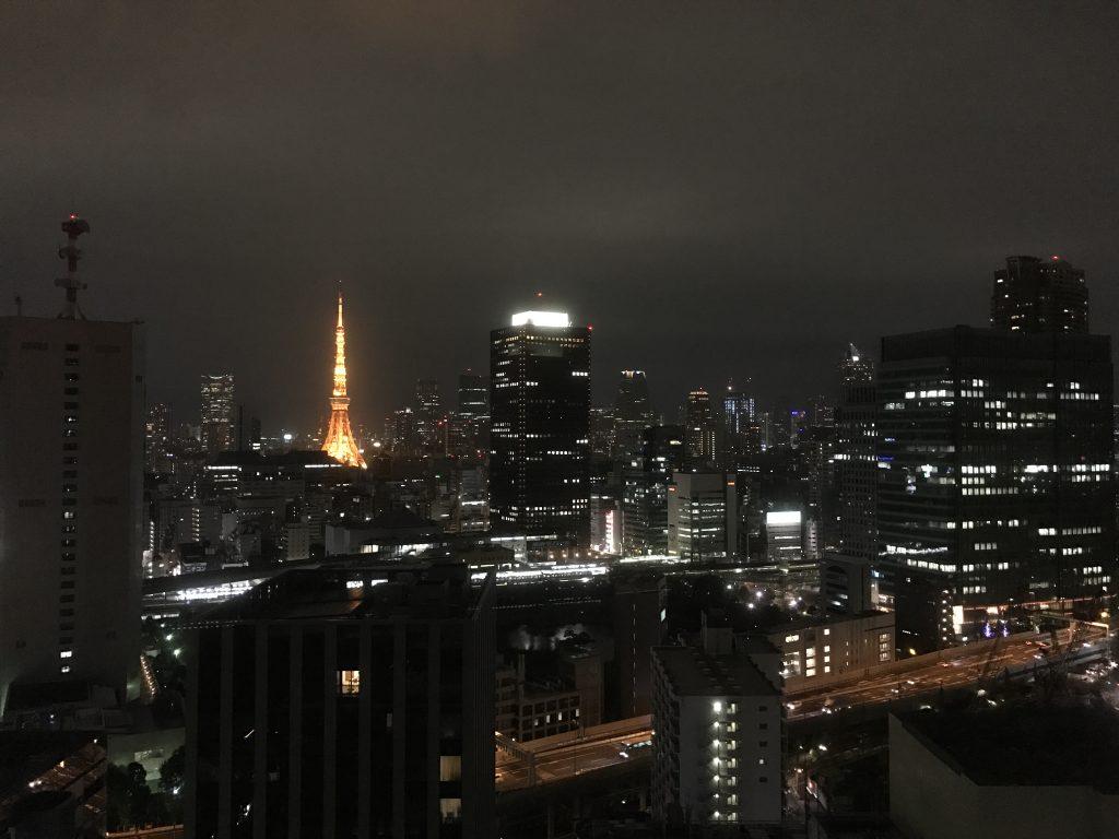東京ベイ 眺望